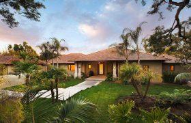 Villa On Texas Ave
